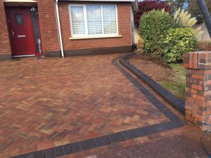 Block Paving Contractors in Horsham