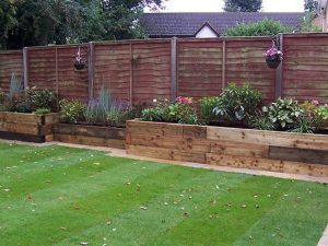 Landscaping Haywards Heath