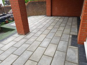 Patio installers in Haywards Heath