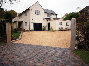 Gravel Driveways Horsham