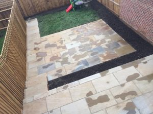 Patio Installer in Horsham